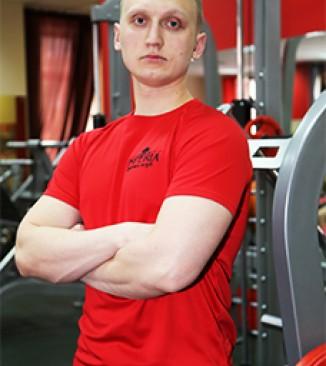 Шепелев Дмитрий