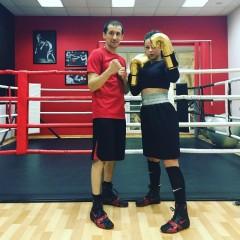 Женский бокс: идти или не идти в ринг