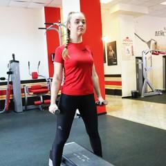 Круговая тренировка, направленная на снижение веса и укрепление мышц