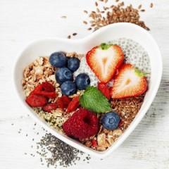 Рецепты полезного завтрака: