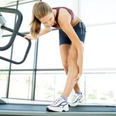 5 самых травмоопасных упражнений в тренажерном зале.