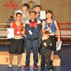 Федерация бокса Брянской области по результатам первенства и чемпионата Брянской области 2017 года