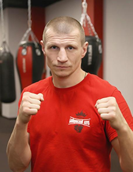Чистяков Сергей, Мастер-тренер