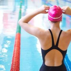 Роль плавания в снижении веса