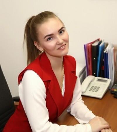 Стефанова Мария
