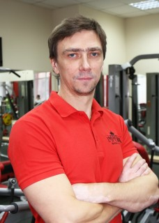 Крестниковский Владимир, тренер