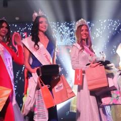 Финал главного городского конкурса «Мисс Брянск 2019».
