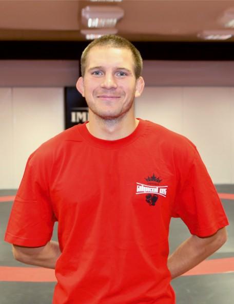 Якушкин Виктор, элит-тренер