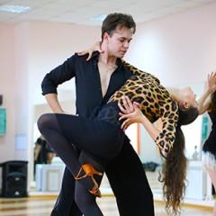 """Чарующий мир танца от танцевального коллектива """"Фантазия"""""""